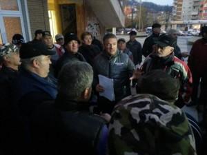 Adrian Gabor vrea ordine în contorizarea utilităților cetățenilor