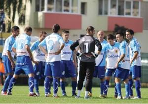Corona Brașov joacă acasa cu UTA Arad