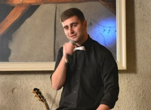 Blues, swing și jazz la Ritmo Café