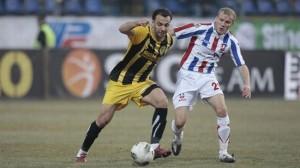 Davide Dias revine la FC Brașov