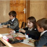 Burse pentru elevii din Brașov și în semestrul al doilea