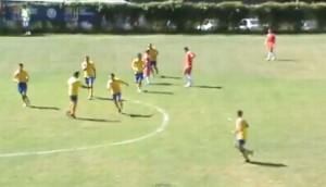 VIDEO Golul săptămânii, marcat în partida FC Râșnov – AS Sânpetru