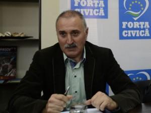 Forța Civică este pregătită pentru europarlamentare și alegerile de la Apața