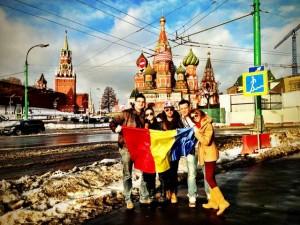 Putin este fan… Fly Project!