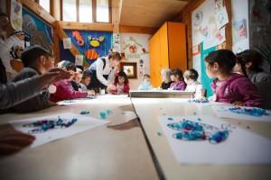Vești bune: program prelungit și la grădinița din Stupini