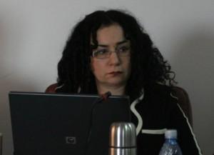 Oana Schmidt-Hăineală, președintele CSM!