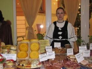 """FOTOGALERIE """"Fabricat în Braşov"""" – motiv de mândrie pentru producătorii locali"""