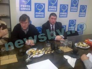 FC și PNȚCD vor să fuzioneze