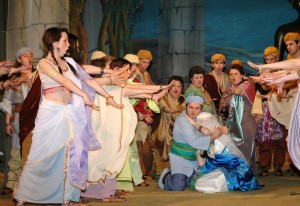 Nunta lui Figaro, la Sala Operei