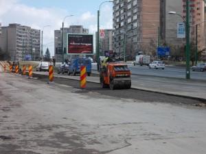După ce se deschide tronsonul III din ocolitoare, străzile din Bartolomeu intră în reparaţii capitale