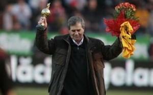 O legendă a fotbalului brașovean ne-a părăsit