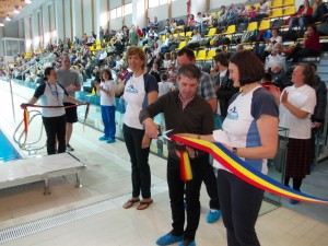 Probleme la bazinul de 9 milioane de euro de la Brașov