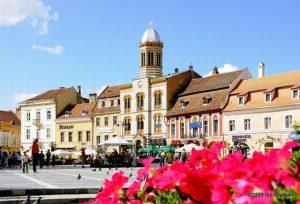 45% din turiștii din Regiunea Centru au venit la Brașov!