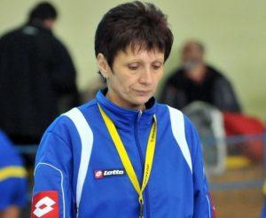 Handbal: Mariana Târcă a fost dată afară de la Corona Brașov!
