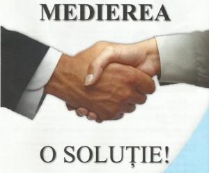Campanie de promovare a medierii la Brașov