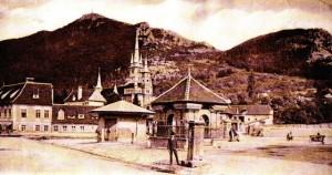 Istoria Pieței Unirii din Șcheii Brașovului