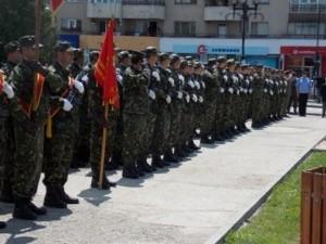 Manifestări militare și religioase dedicate Zilei Eroilor, la Făgăraș