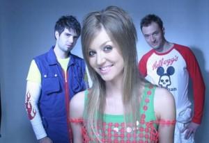 Trupa Activ se relansează la Romanian Music Awards 2013!
