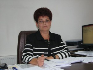 Ariana Bucur, secretar de stat la Educație