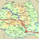 EXCLUSIV Autostrada Brașov – Sibiu este bugetată pentru 2014!