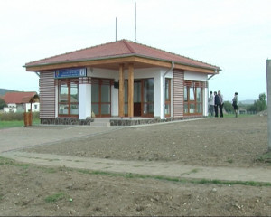Centru local de informare turistică la Comăna
