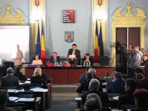Consiliul Județean, lider de proiect pentru drumul expres Brașov – Sfântu Gheorghe