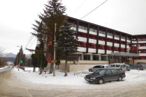 Sindicaliștii de la CNS Cartel Alfa și-au tras hotel de 3 milioane de euro la Predeal