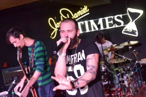 Silviu Pașca & The Guy Project revin în Times Pub