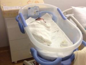 Bebeluș de opt luni, omorât în bătaie la Brașov!