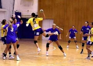Centru Național de Excelență pentru handbal feminin la Brașov