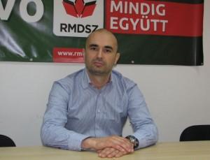 Kovacs Attila: Milităm pentru un buget echilibrat și rațional!