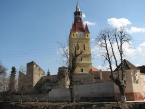 Bisericile fortificate, într-un amplu program de reabilitare cu fonduri europene