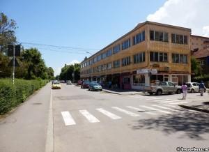 Primăria resistematizează circulaţia în cartierul Tractorul