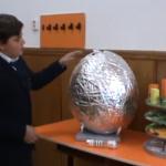 """Locurile I şi al II-lea la un concurs NASA, câştigate de elevi ai Colegiului """"Andrei Şaguna"""" Braşov"""
