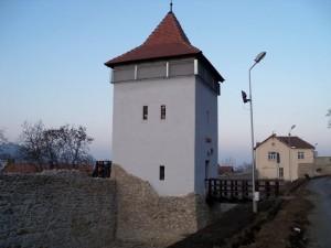 Turnurile și bastioanele din Brașov au intrat în reparații