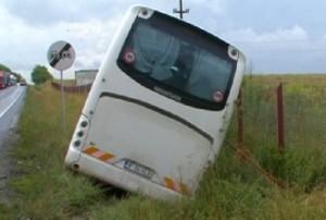 Accident pe DN13. Două persoane au decedat!