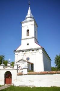 577 de ani de la prima atestare a satului Mărgineni (Hârseni)