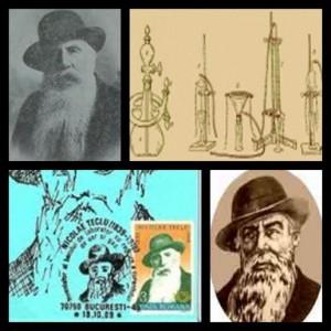 180 de ani de la nașterea savantului brașovean Nicolae Teclu