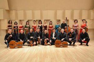 Începe Festivalul Mozart la Brașov!