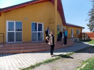"""Azilul de bătrâni din Făgăraş îşi redeschide porţile, dar cu preţuri """"de privat"""""""