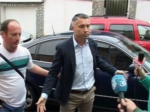 Fostul șef de la Poliția Rutieră Brașov, cercetat sub control judiciar