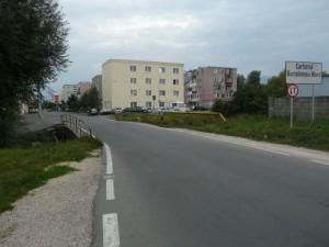 S-a adjudecat licitația pentru podul de pe strada Lânii