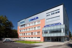 Premieră medicală în Brașov: Operație de adenoidectomie și inserție de aeratoare transtimpanale