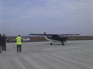 VIDEO Au fost aleşi membrii CA al Regiei Autonome care va administra Aeroportul de la Ghimbav