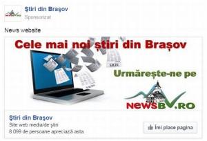 Început de an în forță pentru newsbv.ro