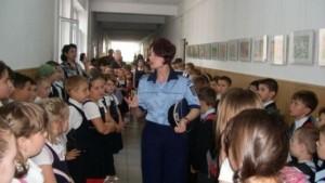 A fost înființată Poliţia Siguranţă Şcolară, în cadrul Poliției Române