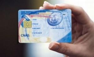 Valabilitatea cardurilor de sănătate care expiră la 1 iulie va fi prelungită cu şapte ani