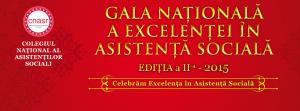Brașovul la Gala Națională a Excelenței în Asistență Socială