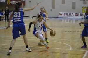 Baschet: Olimpia CSU joacă ultimul act din sezonul regulat