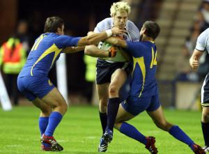 Rugby: Finala Cupei României se va disputa în decembrie la Braşov